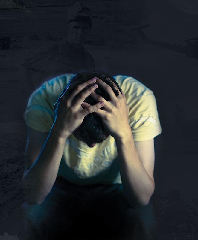 Dartmouth Medicine Magazine :: Escaping the grip of PTSD