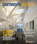 Dartmouth Medicine Magazine